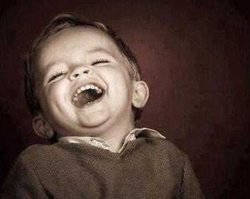 تفسير حلم الضحك بقوة في المنام