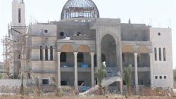 تفسير حلم بناء المسجد في المنام