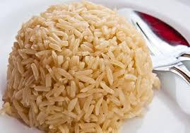 تفسير حلم الأرز المحروق في المنام