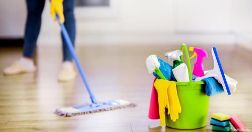 تفسير حلم تنظيف بيت الجيران