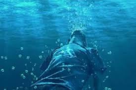 تفسير رؤية إنقاذ شخص معروف من الغرق