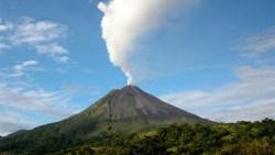 تفسير حلم البركان القريب في المنام