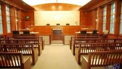 تفسير حلم المرافعة في المحكمة في المنام