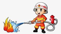 تفسير حلم رجل الإطفاء في سيارة المطافي محطمة في المنام