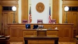 تفسير حلم الخروج من المحكمة في المنام