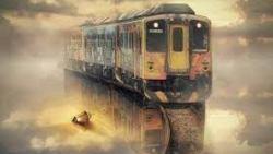 تفسير حلم صوت القطار في المنام