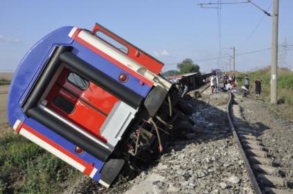 تفسير حلم الموت في حادث قطار