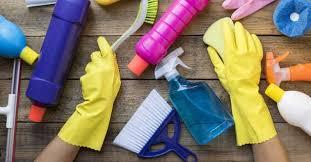 تفسير حلم الميت يطلب تنظيف البيت