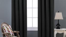 تفسير حلم الستائر السوداء في المنام
