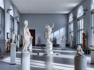 تفسير حلم المتحف في المنام