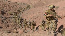 تفسير حلم لبس الجيش في المنام