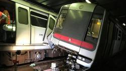 تفسير حلم حادث قطار في المنام