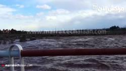تفسير حلم فيضان النهر في المنام