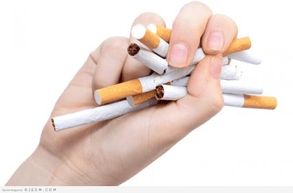 تفسير رؤية زوجي يدخن وهو في الحقيقة لا يدخن