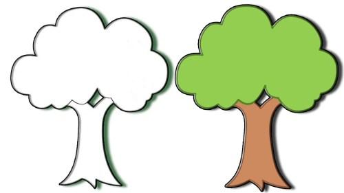 تفسير حلم قطع غصن شجرة في المنام