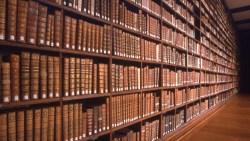 تفسير حلم الكتاب المغلق في المكتبة في المنام