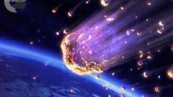 تفسير رؤية النجوم والشهب في المنام
