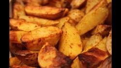 تفسير حلم تقطيع البطاطا في المنام