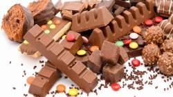 تفسير حلم الشوكولاتة البيضاء في المنام