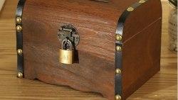 تفسير حلم الصندوق الخشبي في المنام