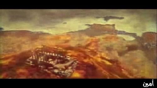 تفسير حلم يوم القيامة في البحر في المنام