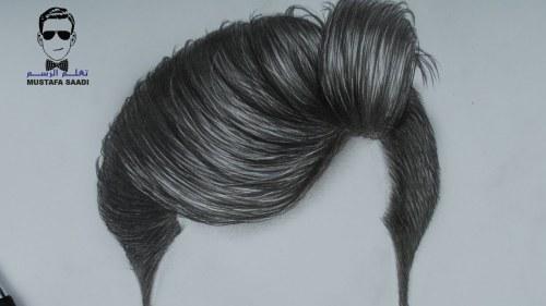 تفسير حلم الشعر الكثيف في اليد بالمنام