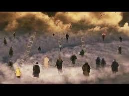 تفسير حلم انشقاق الأرض يوم القيامة