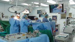 تفسير حلم الميت في غرفة العمليات بالمنام