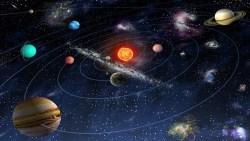 تفسير رؤية الكواكب في المنزل