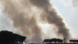 ما تفسير الحلم بالدخان الأسود في المنام