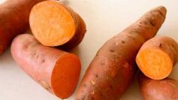 تفسير حلم البطاطا الحلوة في المنام
