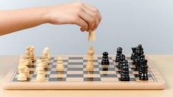 تفسير حلم لعب الشطرنج مع الحبيب في المنام