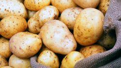 تفسير رؤية البطاطا في الحلم