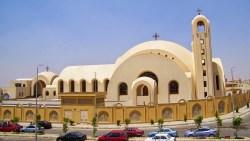 حلمت اني في كنيسة وانا مسلمة