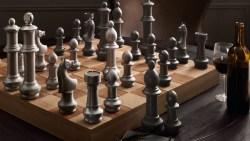تفسير حلم الشطرنج الأسود في المنام