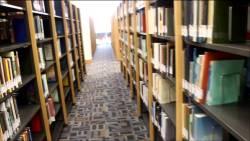 تفسير حلم إعطاء كتاب لشخص داخل المكتبة في المنام