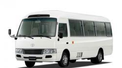 تفسير حلم النزول من الباص الأتوبيس في المنام