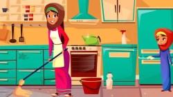 تفسير رؤية تنظيف البيت من الحشرات