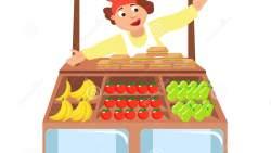 تفسير حلم فكهاني يبيع فاكهة فاسدة في المنام
