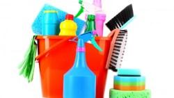 تفسير حلم تنظيف المنزل المتسخ في المنام