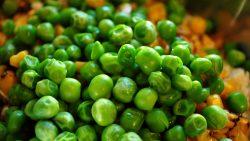 تفسير حلم البسلة الخضراء في المنام