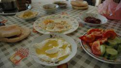 مطعم بريكفاست في الرياض