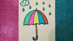 تفسير حلم المظلة والمطر في المنام