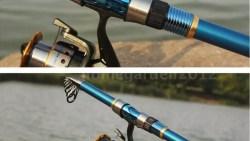 تفسير حلم رؤية ادوات الصيد في المنام