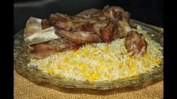 مطعم بيت المندي بالرياض
