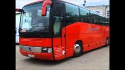 تفسير حلم لون الباص الأتوبيس في المنام