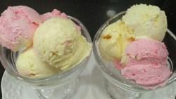تفسير حلم أكل المثلجات في المنام
