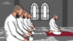 تفسير حلم شخص مسلم يدخل في الإسلام بالمنام