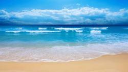 تفسير رؤية الشاطئ في المنام
