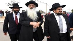 تفسير رؤية الهروب من اليهود في المنام